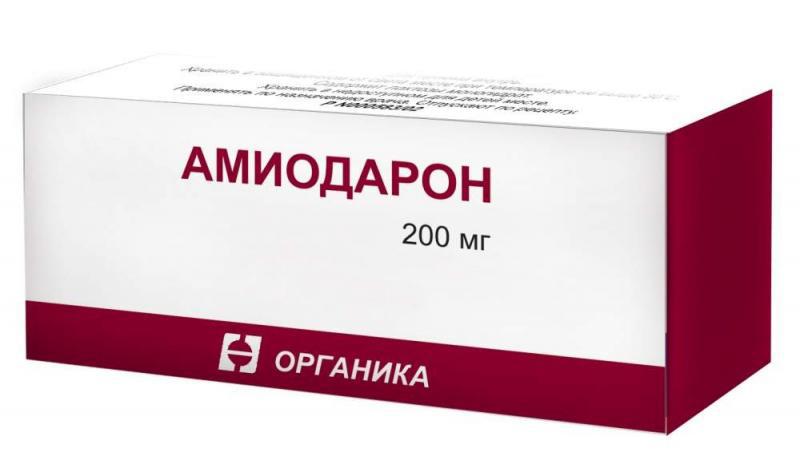 Амиодорон