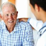 Пациенты, которым больше 65 лет