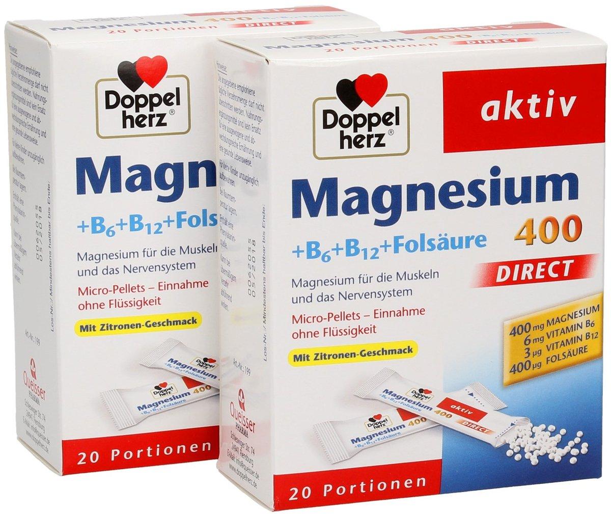 «Доппельгерц лецитин комплекс»