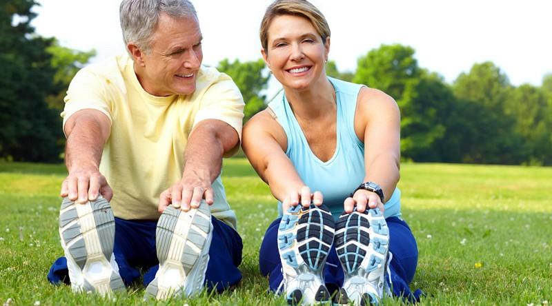 Физическая активность позитивно воздействует на организм в любом возрасте