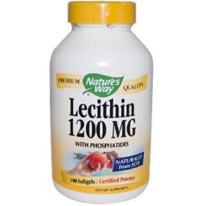 Инструкция по применению лецитина