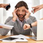 Избегать стрессов и нервных перенапряжений