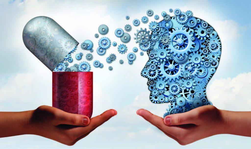 Летицин: польза для человека