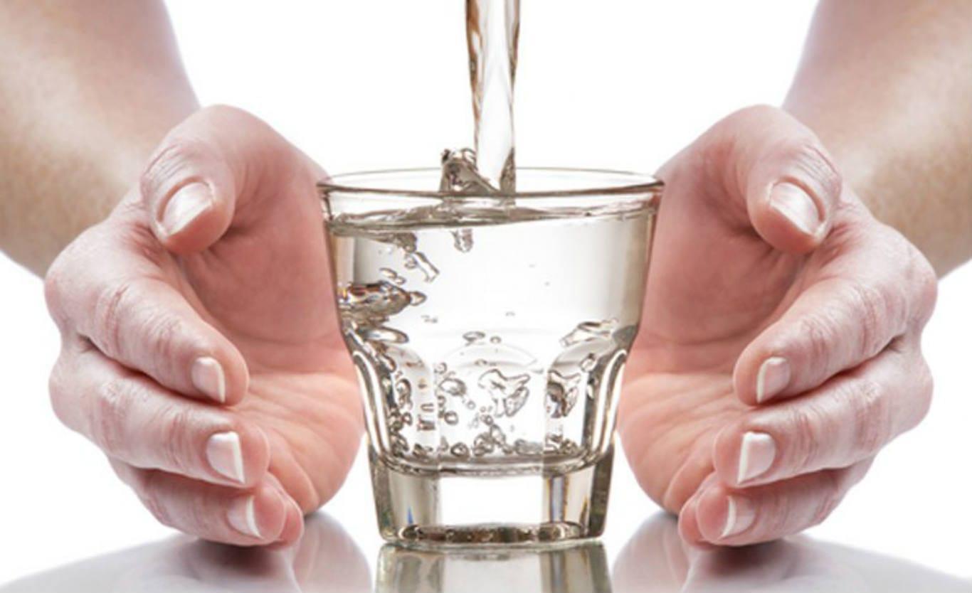 Необходимость воды