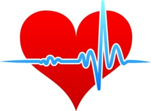 Ощущение биения собственного сердца