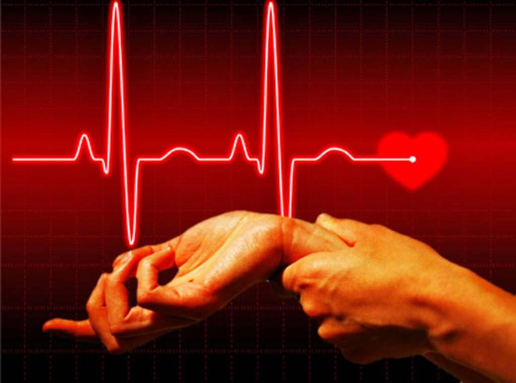 Показатель пульсового давления