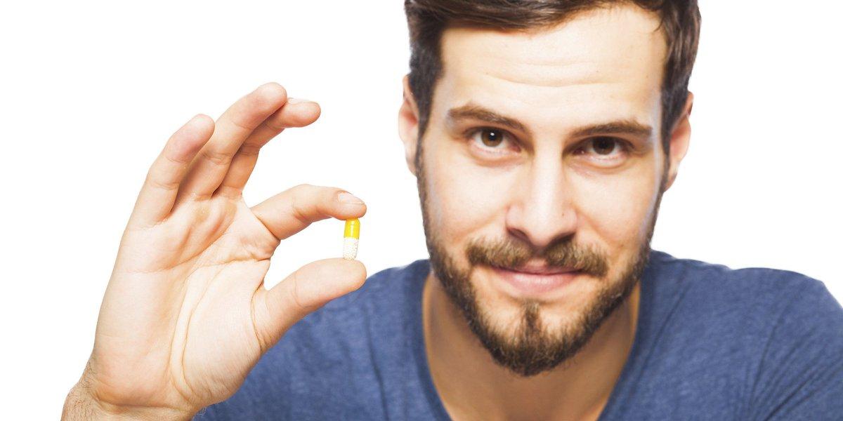 Препараты от гипертонии для мужского здоровья