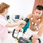 Пройти обследования у кардиолога и психолога