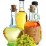 Растительное растительное масло