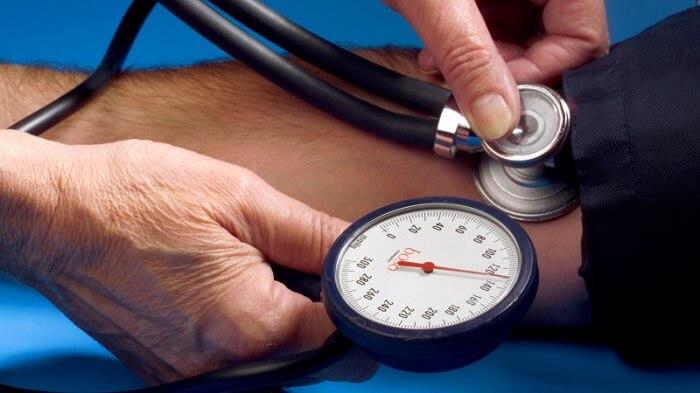 Регулярное измерение давления