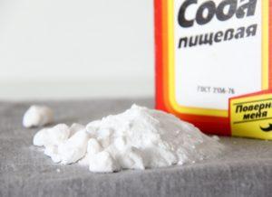 Сода от давления - рецепты и инструкция, противопоказания