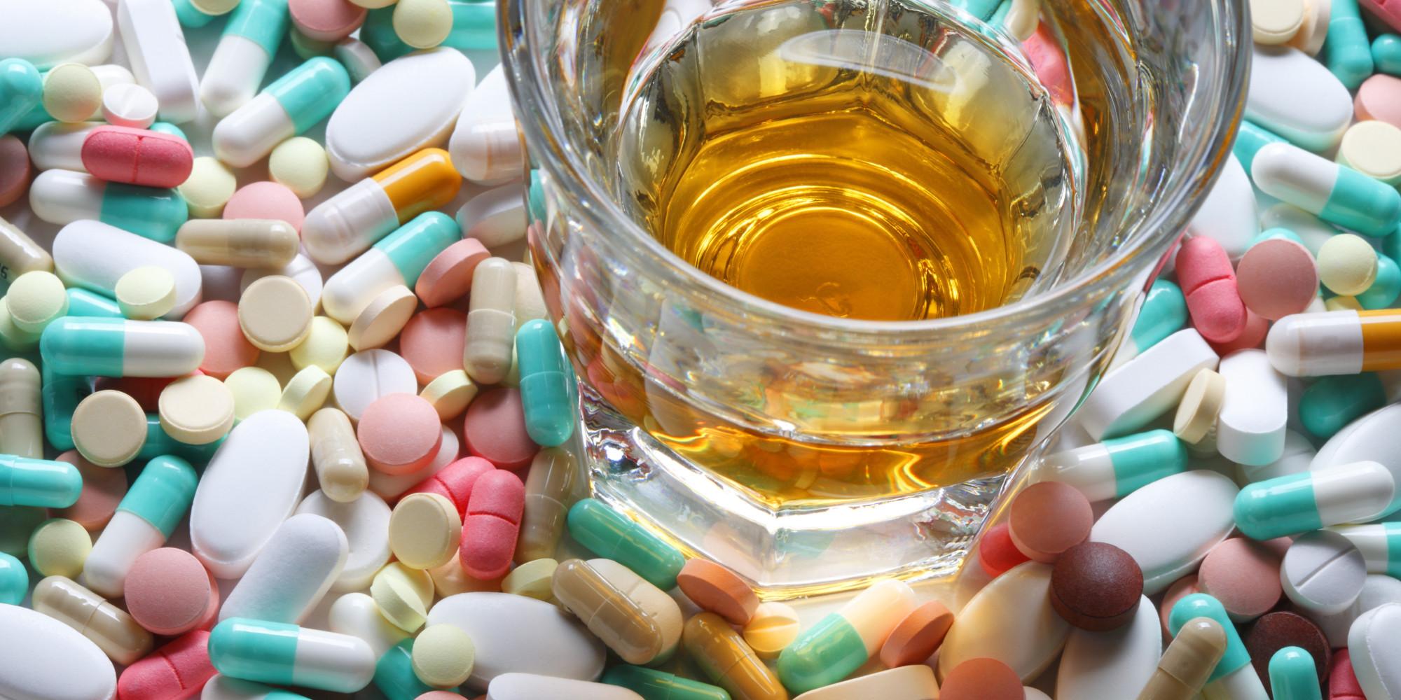 Совместимость с другими медикаментами и алкоголем