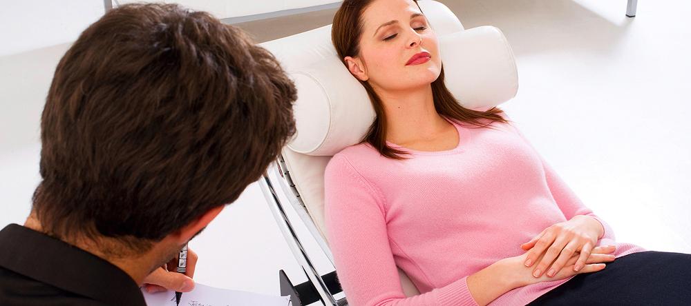 В психиатрии боязнь врачей называется феноменом адаптации