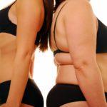 Вес, превышающий норму