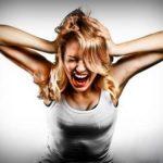 Вспыльчивость и раздражительность