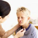 Причины повышения давления у подростка