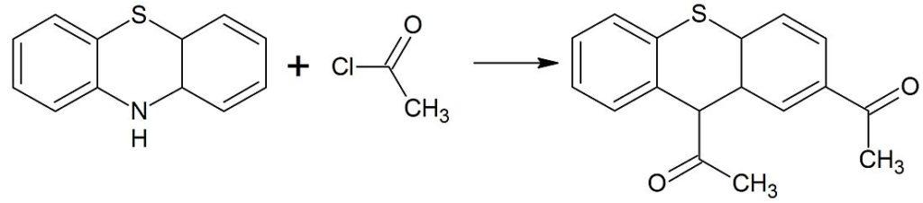 Фенотиазин