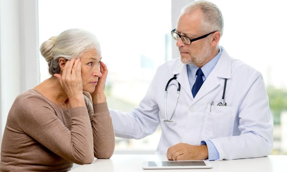 Обратиться к своему лечащему врачу