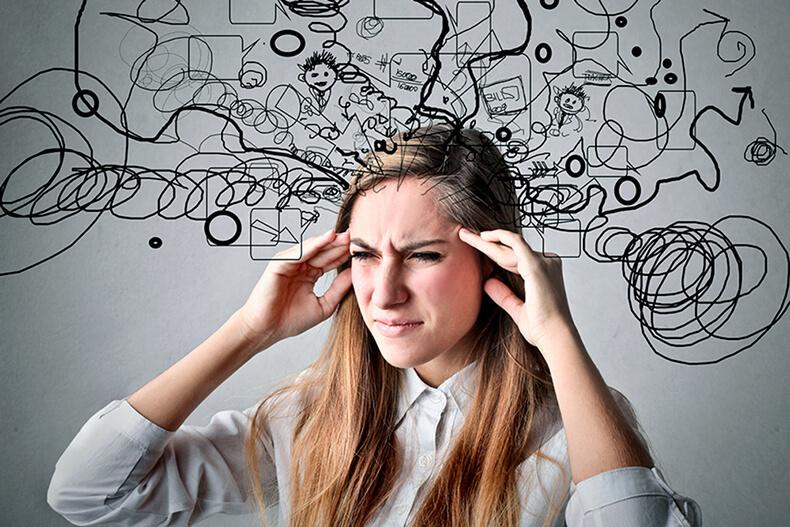 Мнительность и пессимистические мысли