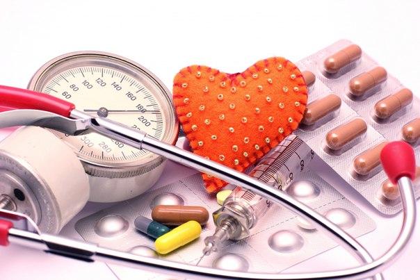 Верошпирон при гипертонической болезни