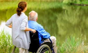Важность отдыха для инвалида