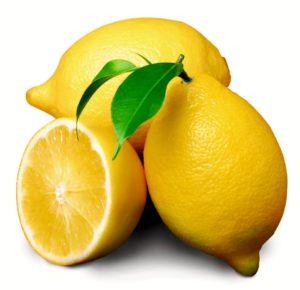 Лимоны для снижения гипертонии