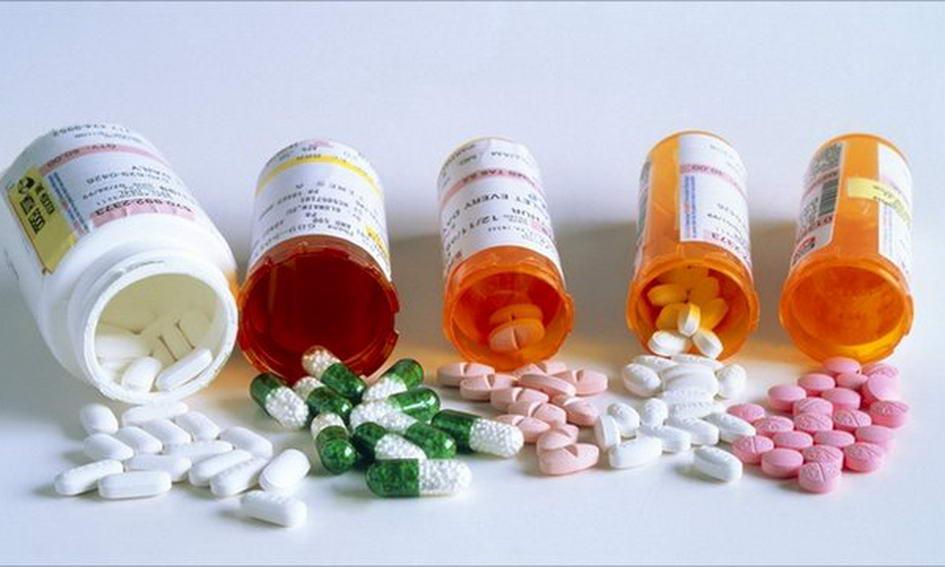 Энап и другие лекарства