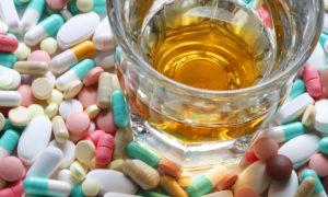 Взаимодействие препаратов