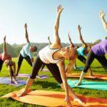 Активный образ жизни и занятие физической культурой