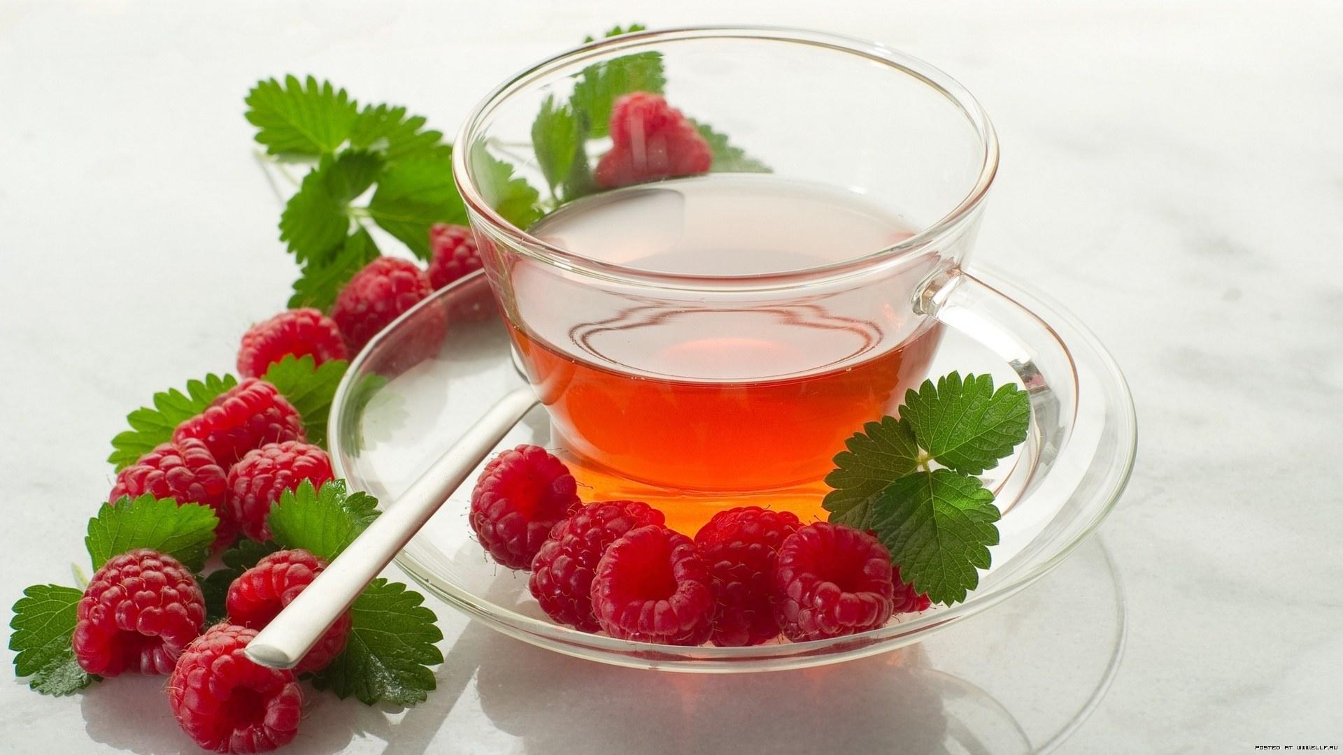 Чай при борьбе с гипертонией