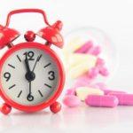 Действие препарата сохраняется в течении 24 часов