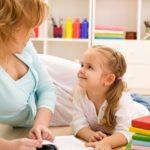 Дети в возрасте до трех лет