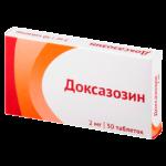 Доксазозин