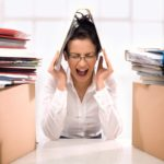 Эмоциональные перегрузки и стресс