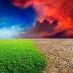 Климатические изменения