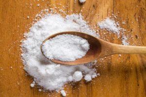 Кухонная соль