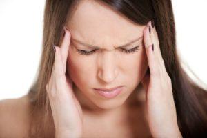 Мигрени и частые головные боли