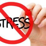 Минимизировать стрессы
