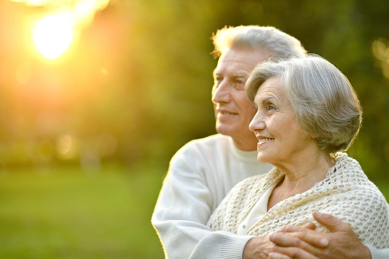 Назначение пожилым пациентом