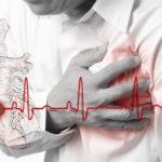 Недостаточность в самые первые часы после пережитого инфаркта