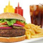 Неправильное и несбалансированное питание