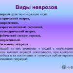 Неврастении различной этиологии