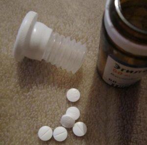 Описание таблеток