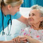 Пациентам пожилого возраста