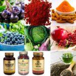 Регулярный прием витаминных комплексов