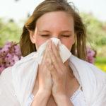 Склонным к аллергии