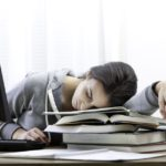 Слишком сильная утомляемость