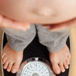 Снижение или повышение общей массы тела