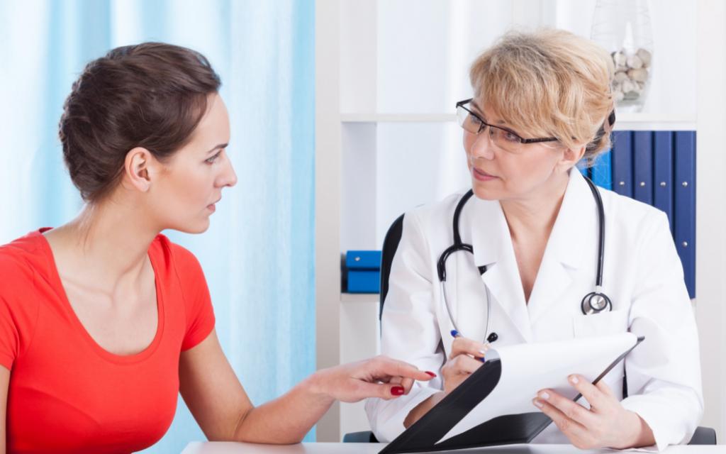 Соблюдайте рекомендации лечащего врача