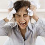 Стрессы, эмоциональные переживания
